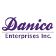 Danico Enterprises logo