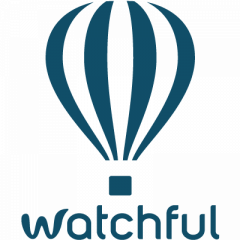 Watchful logo